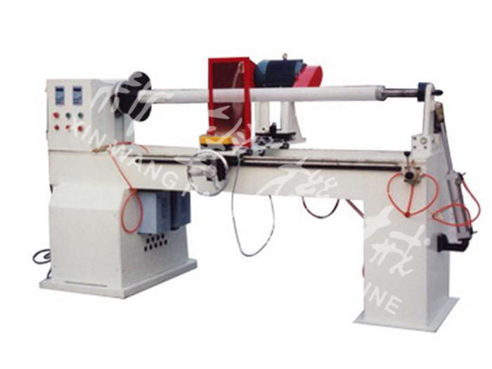 XW-702E semi-automatic cutting table